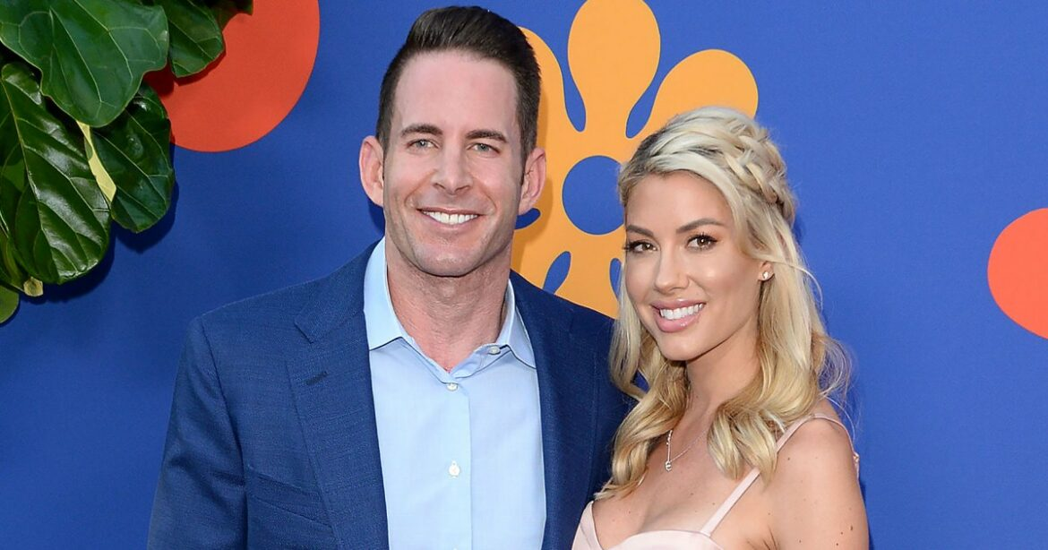 Tarek El Moussa: Having Kids With Heather Rae Young Will Be 'Much Easier'