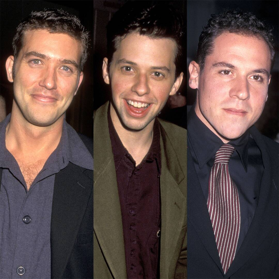 You Won't Believe All the Stars Who Were Almost Cast on Friends