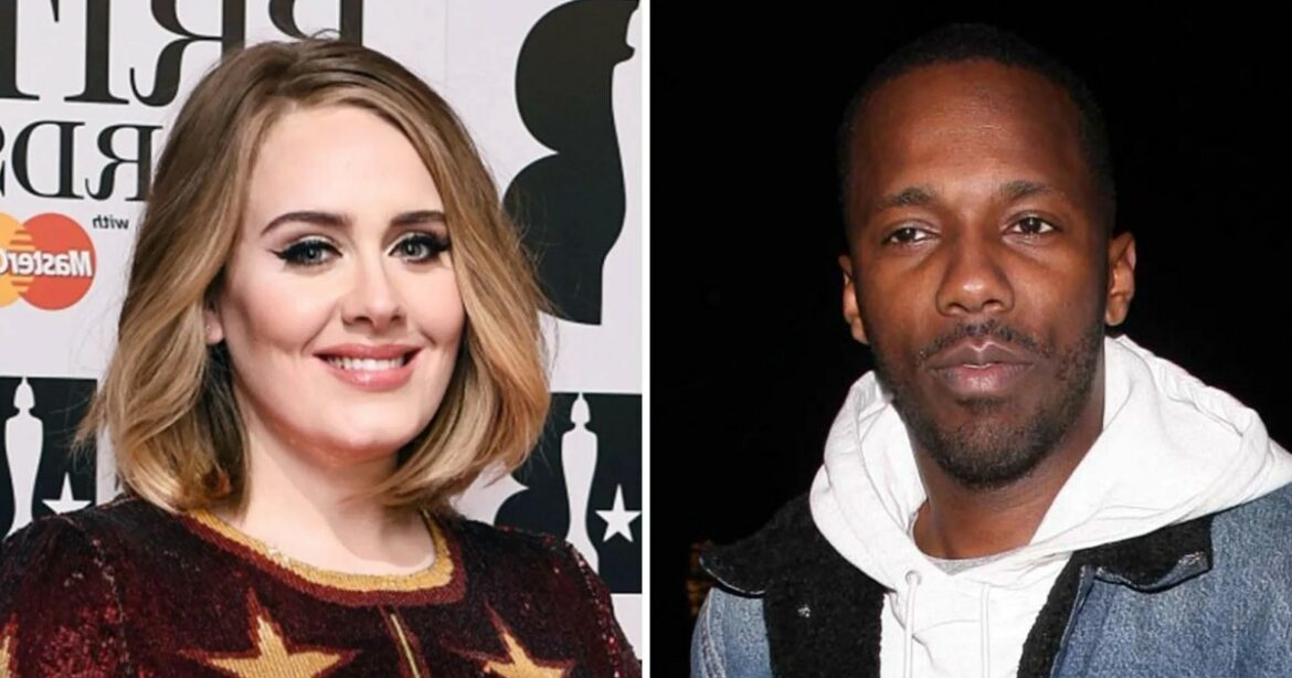 Plus 1! Adele and BF Rich Paul Looked 'Happy Together' at Friend's Wedding