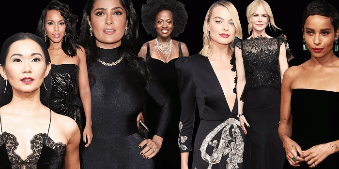 Top Black Actresses Under 40 in 2021