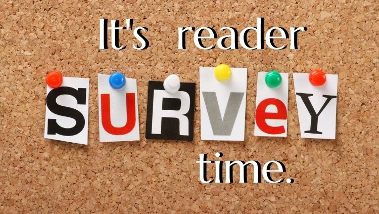 Have Your Say! Take the 2020 Solo Traveler Reader Survey