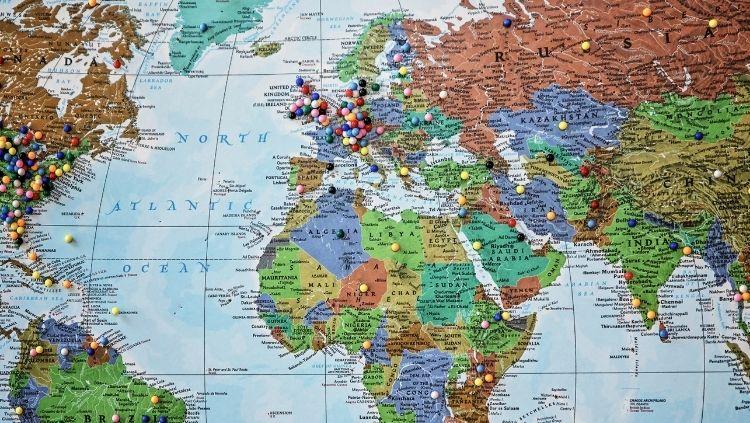 My 2021 Solo Travel Wish List