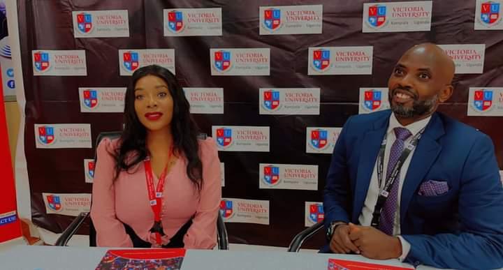 Bad Black lands Ambassadorial role with Victoria University