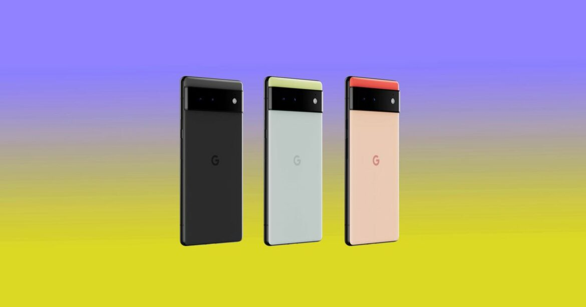 Google Pixel 6 rumors: The upcoming smartphone could cost $749