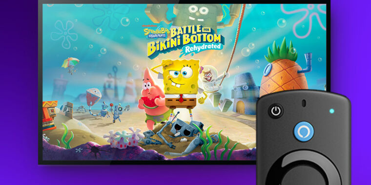 Amazon's Luna game-streaming service adds $3-for-family, free-with-Prime tiers