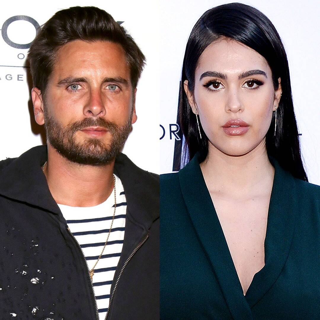 """Amelia Hamlin Shares Cryptic Message About """"What's Not For You"""" After Scott Disick Split"""