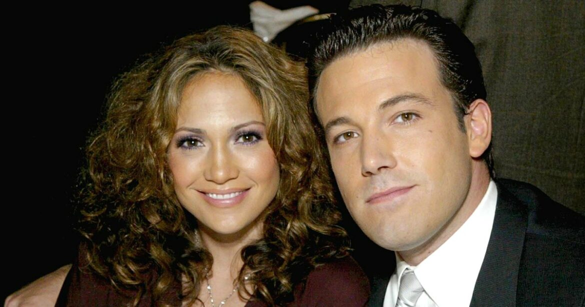 Bennifer Revisited! Relive Ben Affleck and J. Lo's Whirlwind Romance