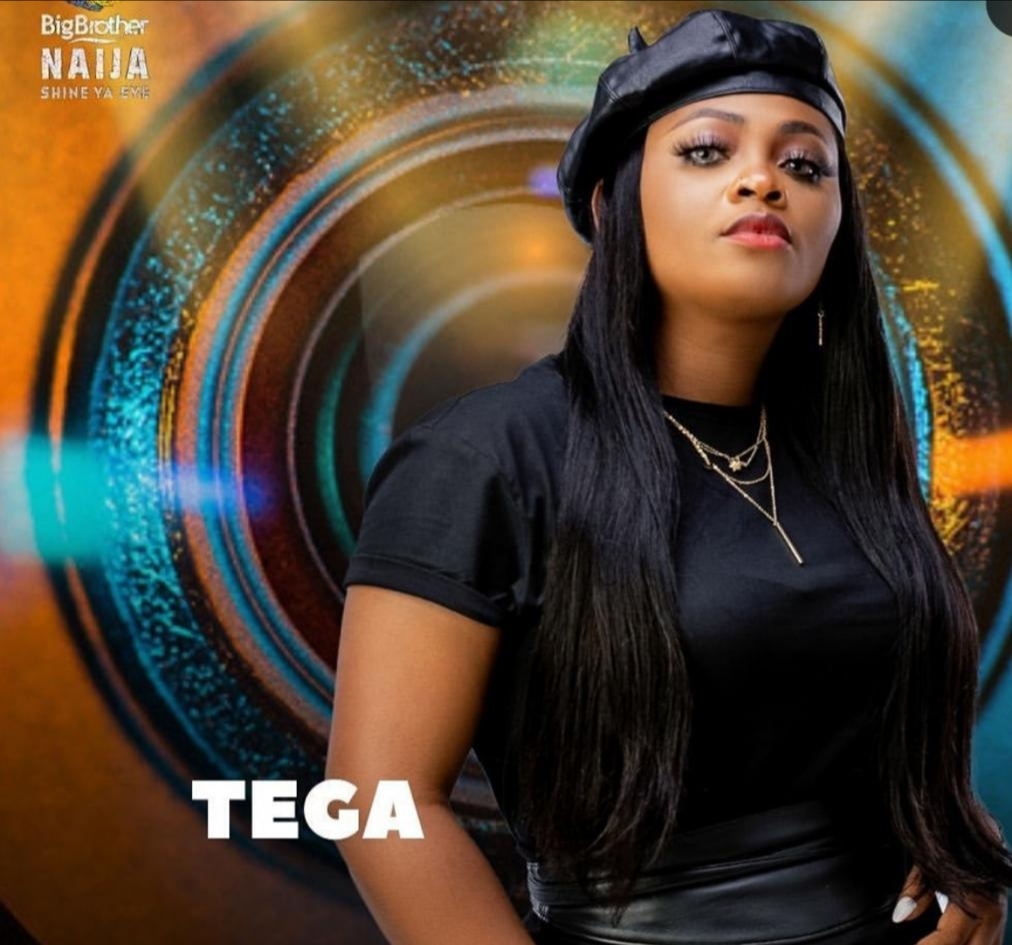 Big Brother Naija 6: Ex housemate Tega's marriage in ruins, hubby denounces her