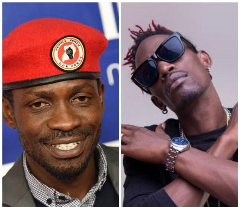 Bobi Wine saves singer Vampino from rotting in Jamaican prison