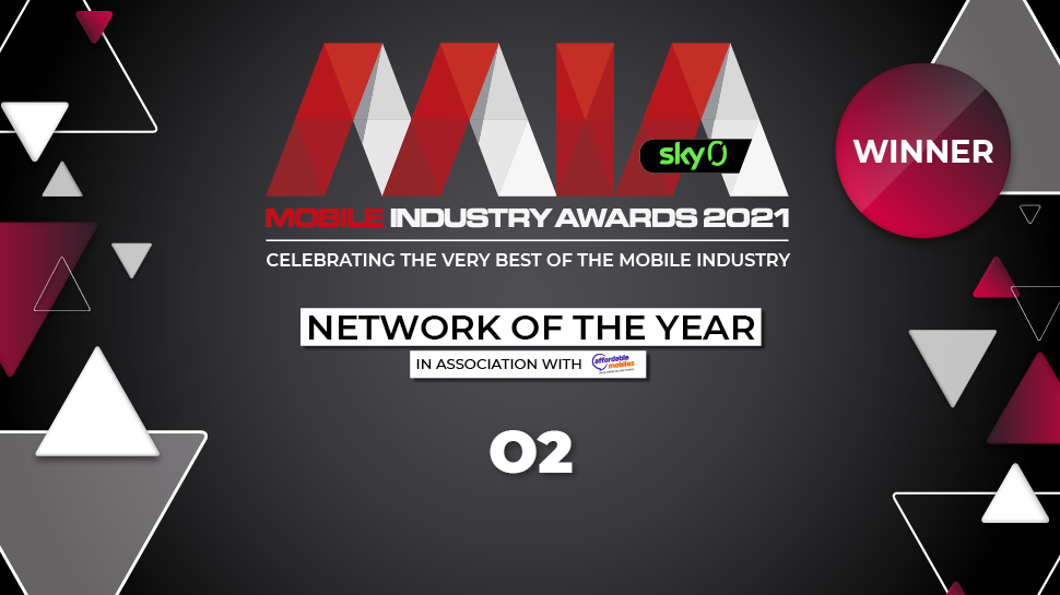 Cell Industry Awards 2021: O2 is Community of the Calendar year