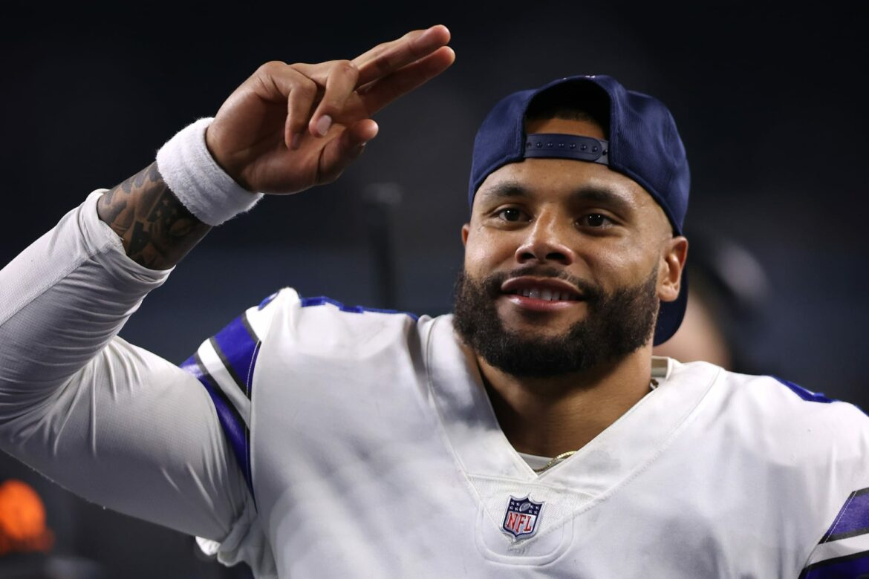 Dak Prescott's latest quote will have Cowboys fans thrilled