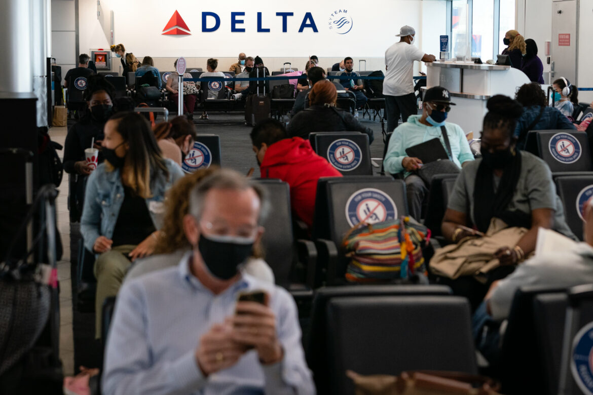 Delta wants other airlines to share 'no-fly' lists of unruly passengers