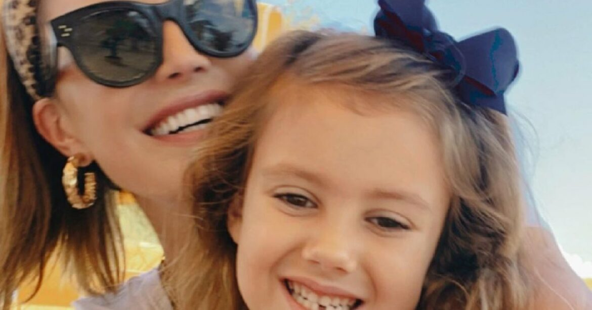 Elizabeth Chambers and More Celeb Parents Show Their Kids' Missing Teeth