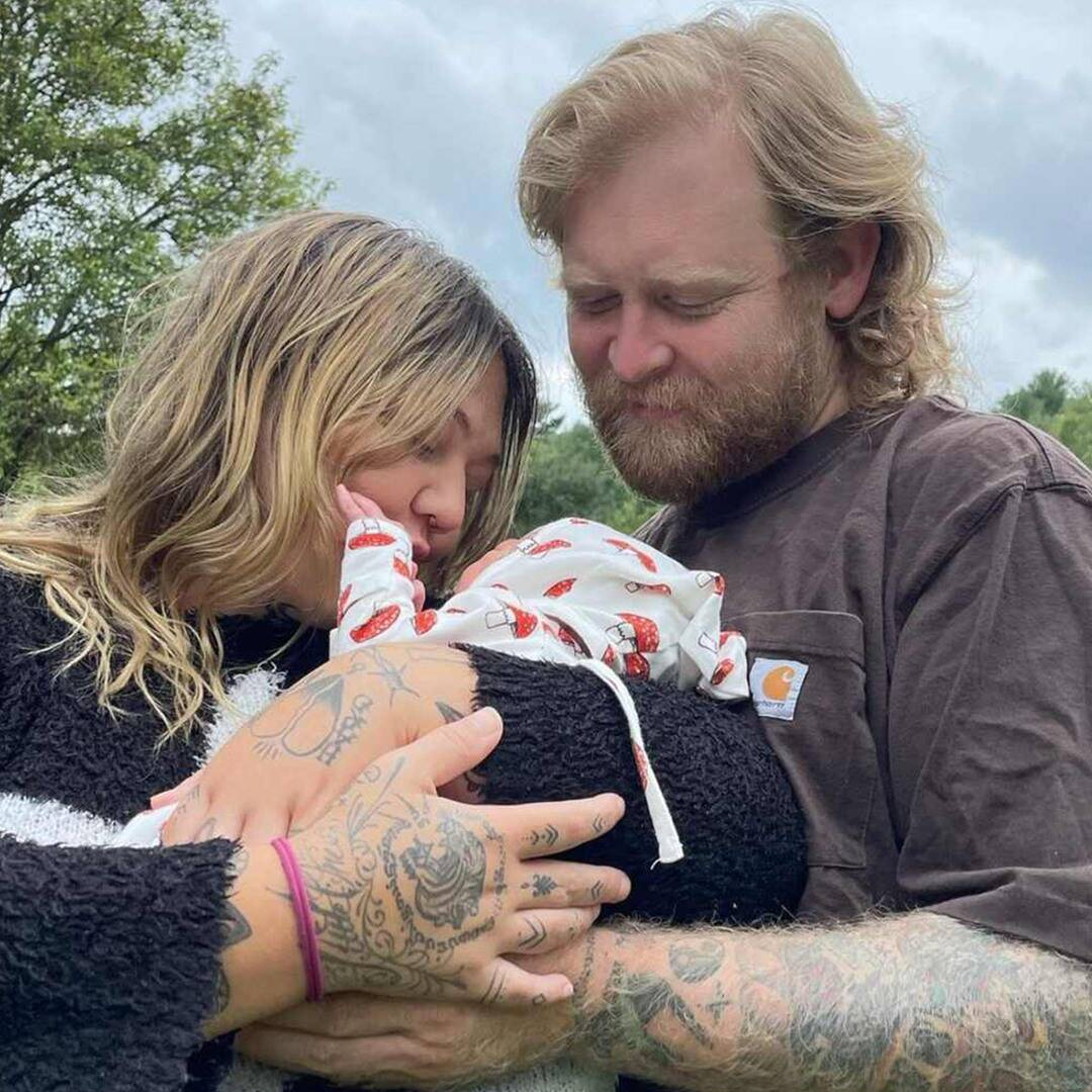 Elle King Welcomes Baby Boy With Fiancé Dan Tooker: Find Out His Unique Name