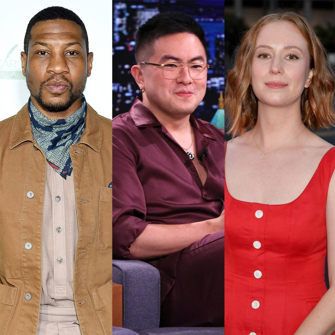 From Bowen Yang to Hannah Einbinder, Meet the Breakout Stars of the 2021 Emmys