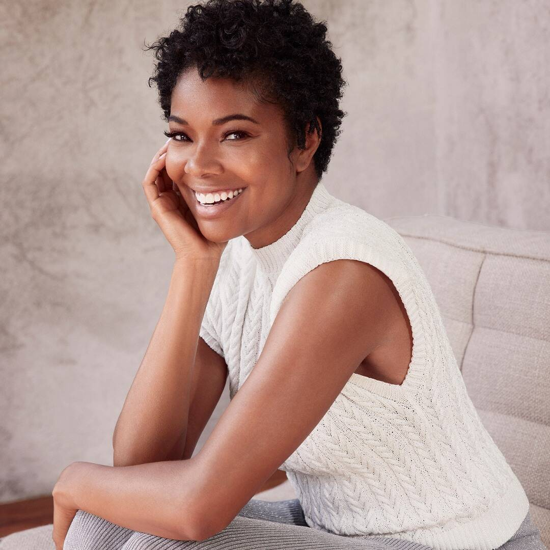 Gabrielle Union Relaunches Her Fashion Line With All Items Under $150