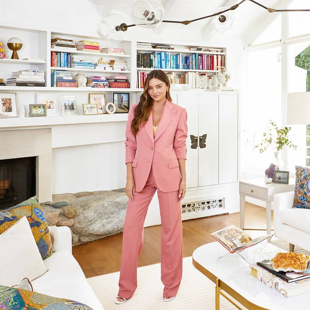 Go Inside Miranda Kerr's Malibu Home That Has Everything–Including a Tub in the Bedroom