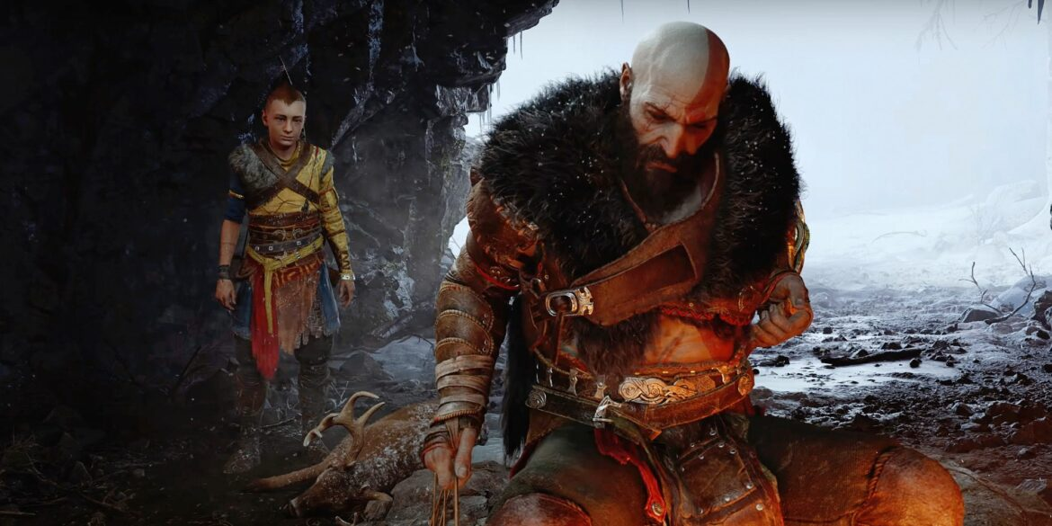 God of War Ragnarok May Release As Early as March Next Year