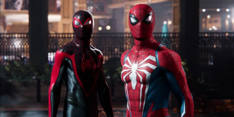Gran Turismo 7, Spider-Man 2, KOTOR remake lead PlayStation 5 showcase