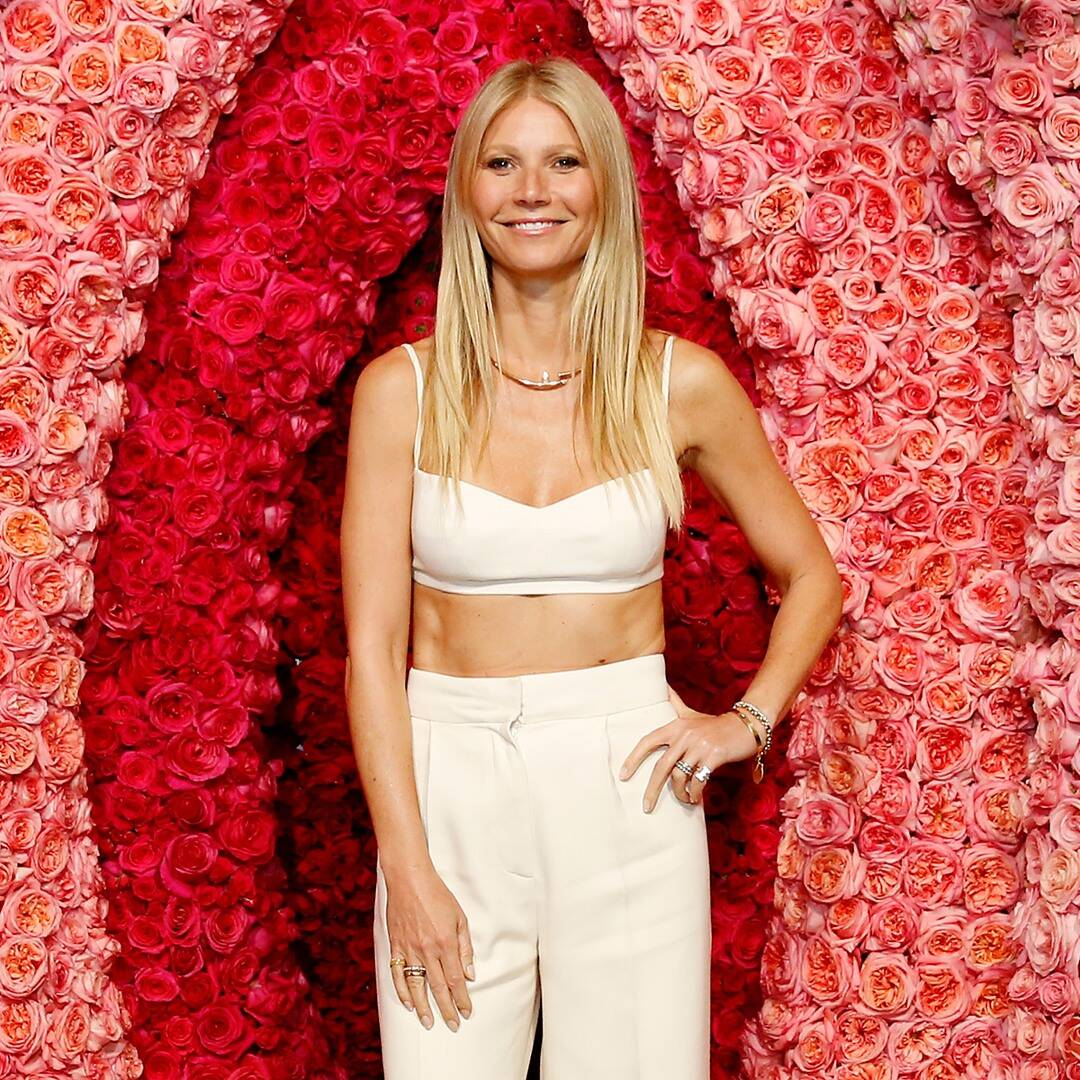 Gwyneth Paltrow Is Giving Love and Sex the goop Treatment at Netflix
