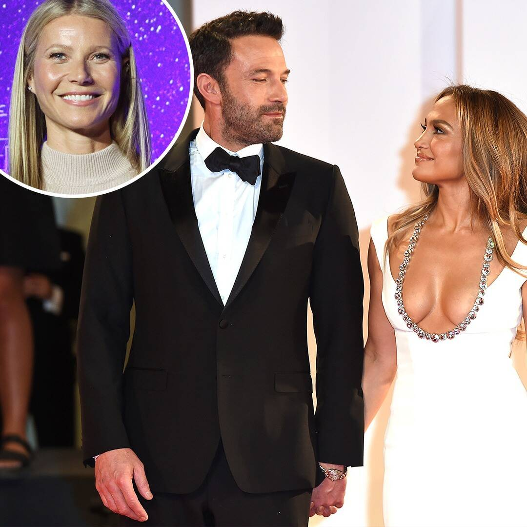 Here's What Gwyneth Paltrow Thinks About Ex Ben Affleck and Jennifer Lopez's Red Carpet Return