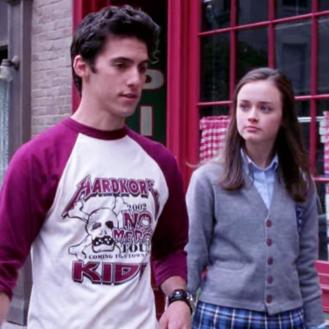 How Gilmore Girls' Milo Ventimiglia Really Feels About Jess and Rory's Relationship