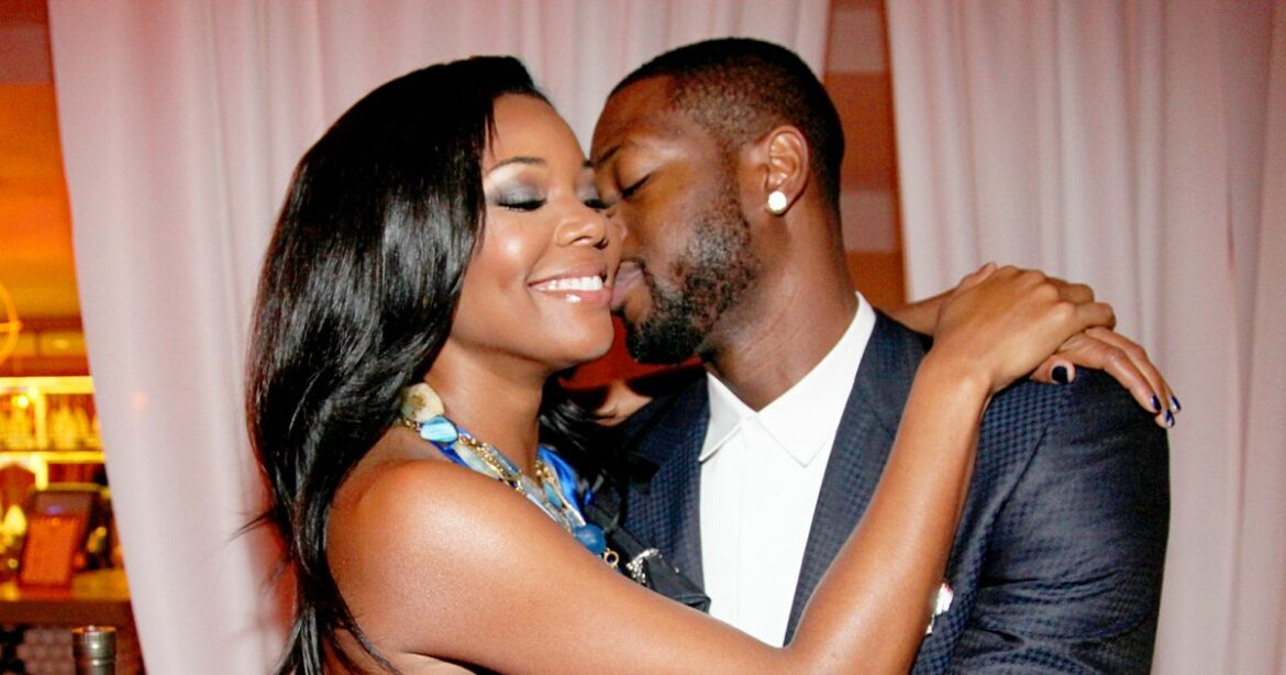 Inside Gabrielle Union and Dwyane Wade's Romance Through the Years