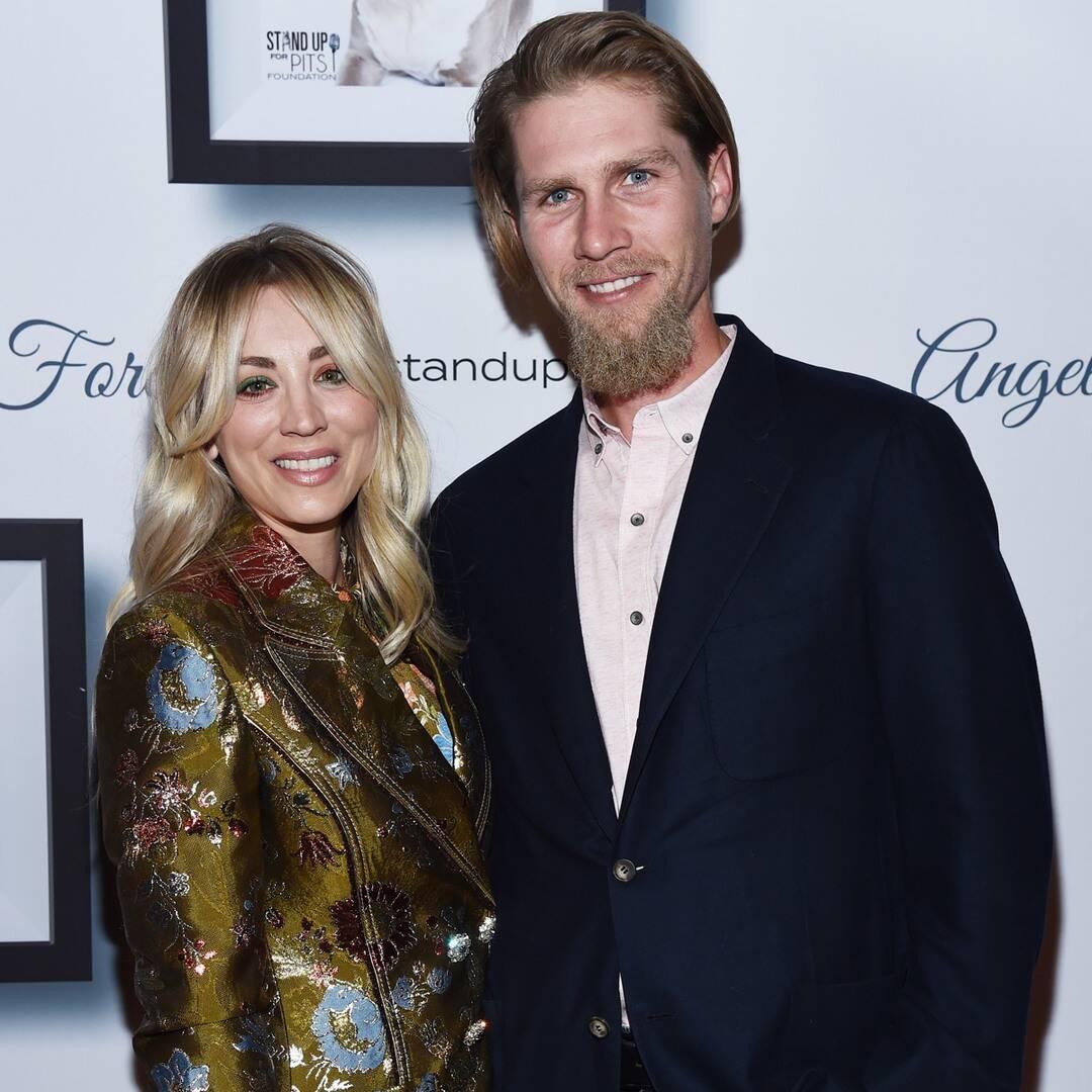 Karl Cook Responds to Kaley Cuoco's Divorce Filing 2 Weeks After Split