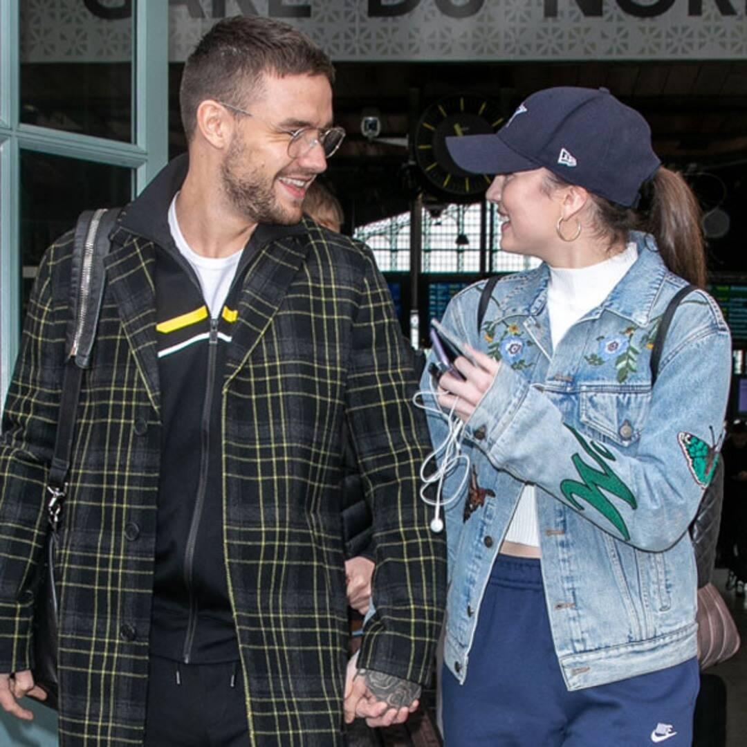 Liam Payne and Maya Henry Prove They're Stronger Than Ever During London Fashion Week Date Night