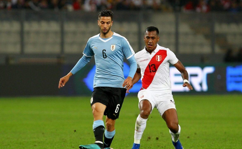 Los 11 posibles para Perú vs Uruguay por Eliminatorias Conmebol