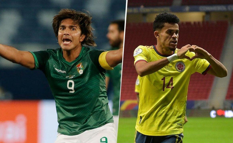 Los 11 posibles titulares de Bolivia vs Eliminatorias por Eliminatorias Conmebol