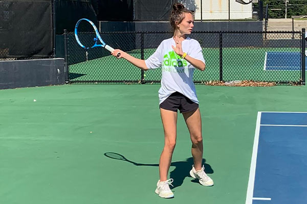 Make Tennis Lessons More Fun With These 4 Ideas