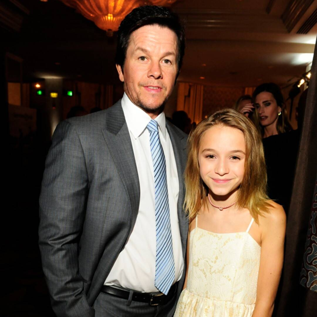 Mark Wahlberg Celebrates Daughter Ella's 18th Birthday With Tribute to Late Sister