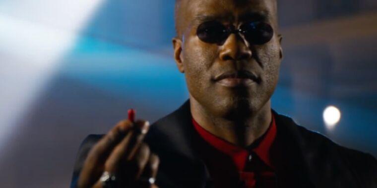 Matrix: Resurrections trailer is sheer perfection, both fresh and familiar