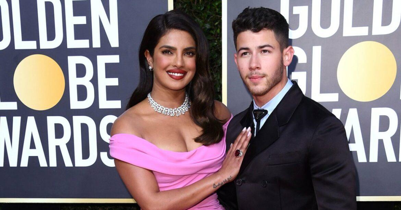 Nick Jonas and Priyanka Chopra: A Timeline of Their Relationship