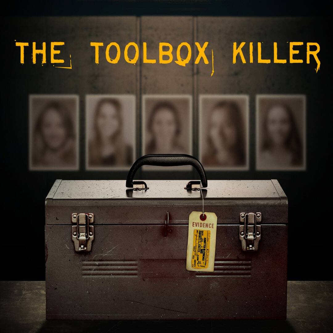 Peacock's Terrifying The Toolbox Killer Trailer Will Give You Chills