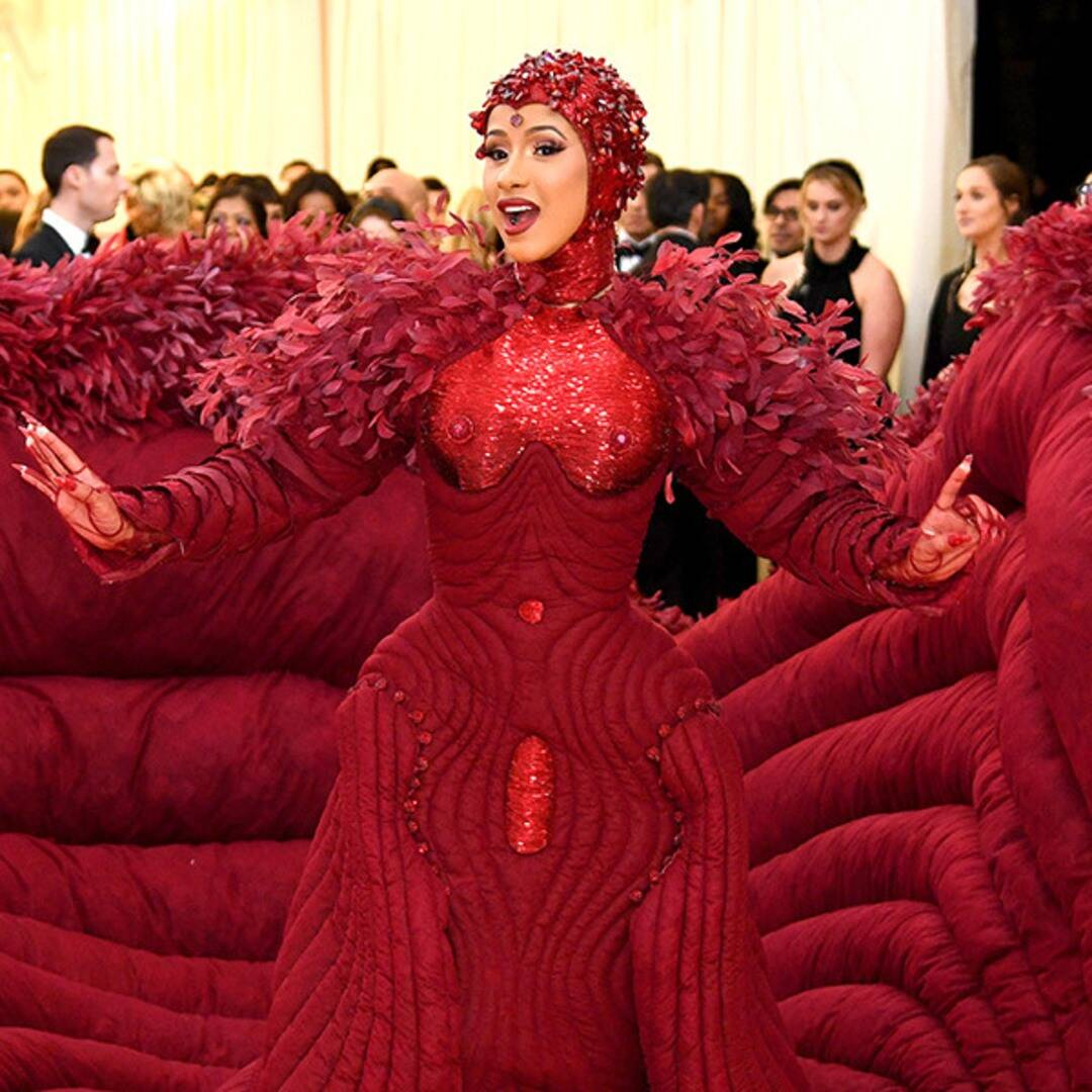 Prepare to Be Dazzled By the Most Jaw-Dropping Met Gala Looks of All Time