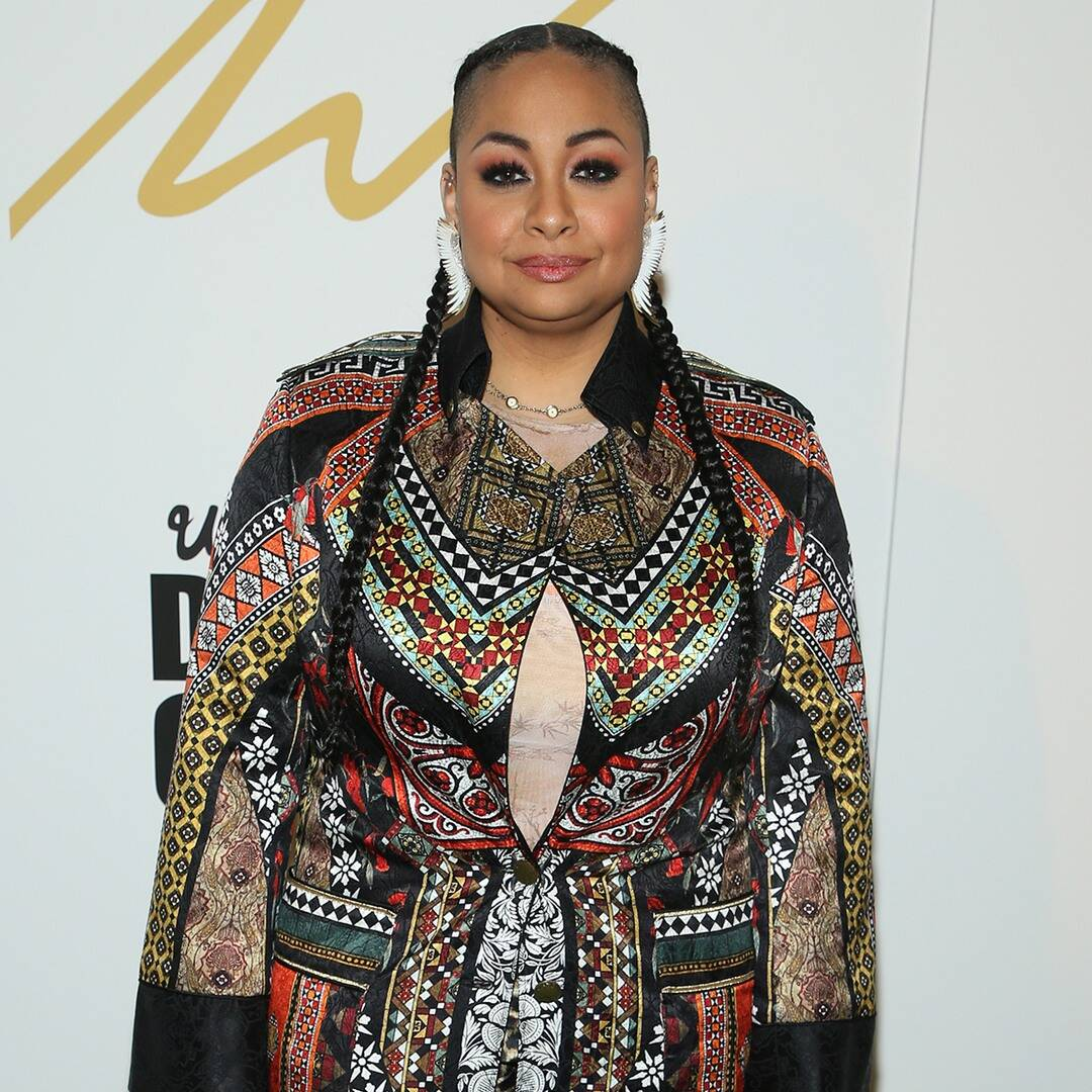 Raven-Symoné Reveals Why She Turned Down Offer to Have Her Disney Character Be a Lesbian