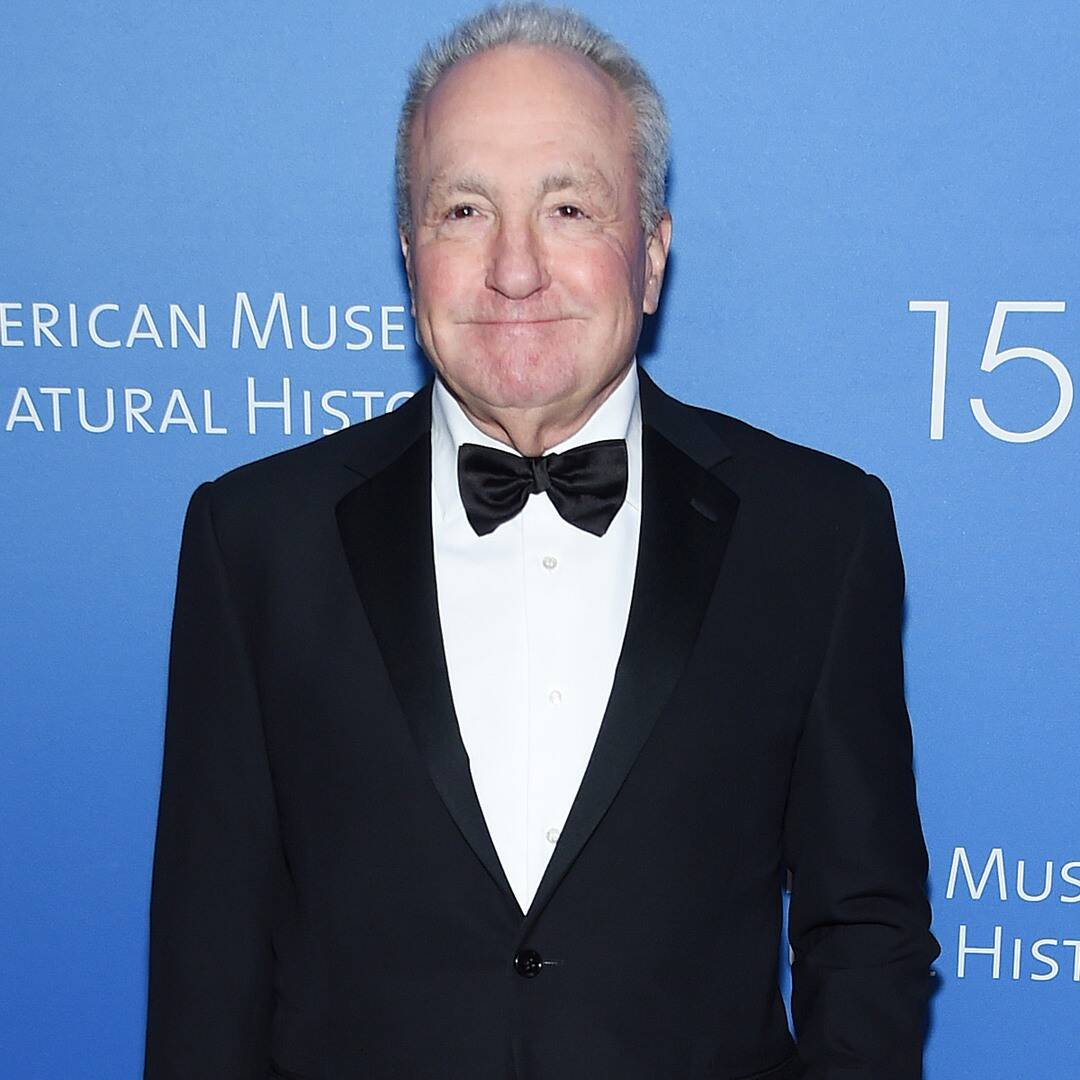 Saturday Night Live's Lorne Michaels Teases the Cast for Season 47