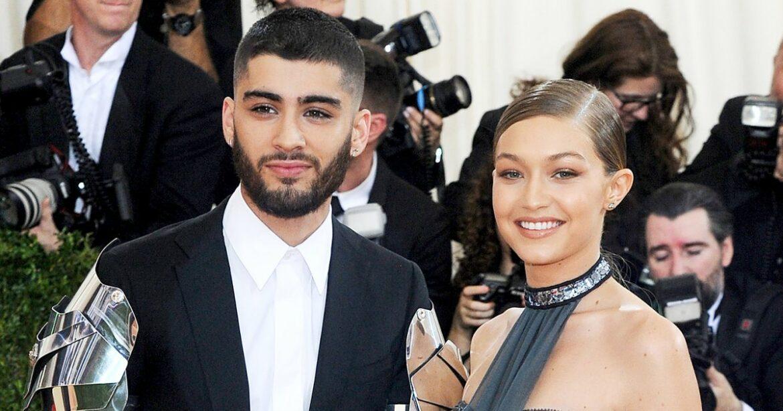 See Gigi Hadid and Zayn Malik's Daughter Khai's Baby Album