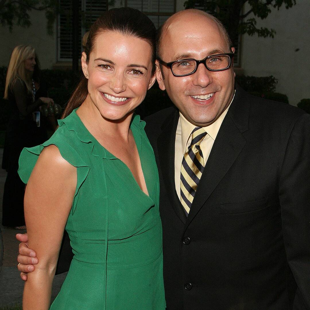Sex and the City's Kristin Davis Honors Willie Garson With Touching Tribute on Single Parenthood