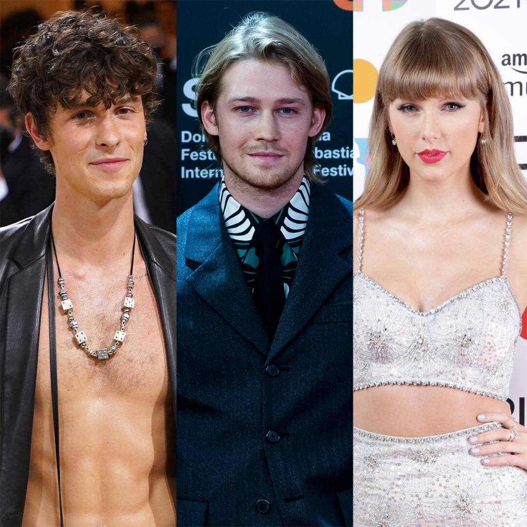 Shawn Mendes' Unfiltered Opinion About Taylor Swift's Boyfriend Joe Alwyn Might Shock You