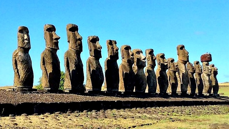 Solo Travel to Chile: Photos by Readers