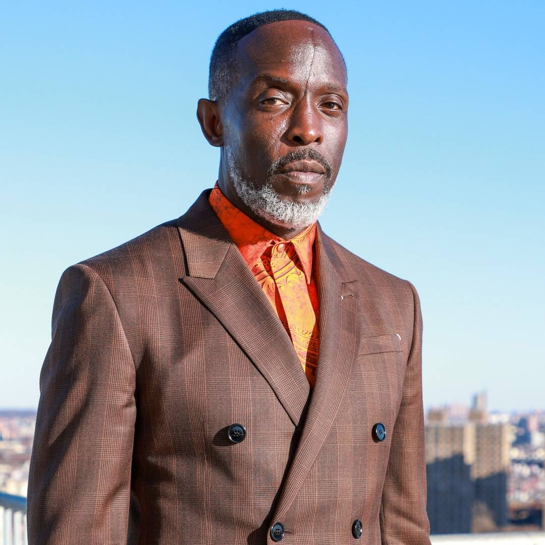 The Wire's Michael K. Williams Dead at 54