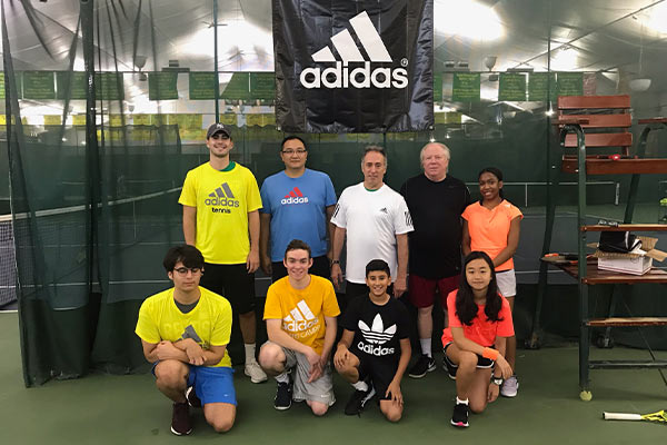 Three Tennis Skills All Beginners Need To Master