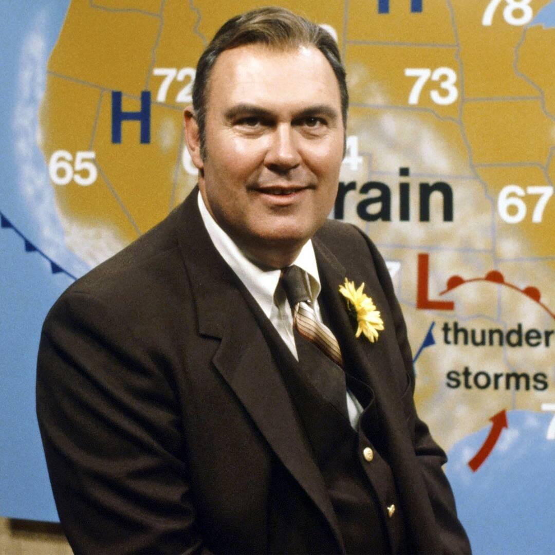 Today Show Weatherman Willard Scott Dead at 87: Al Roker Pays Tribute to Late Star