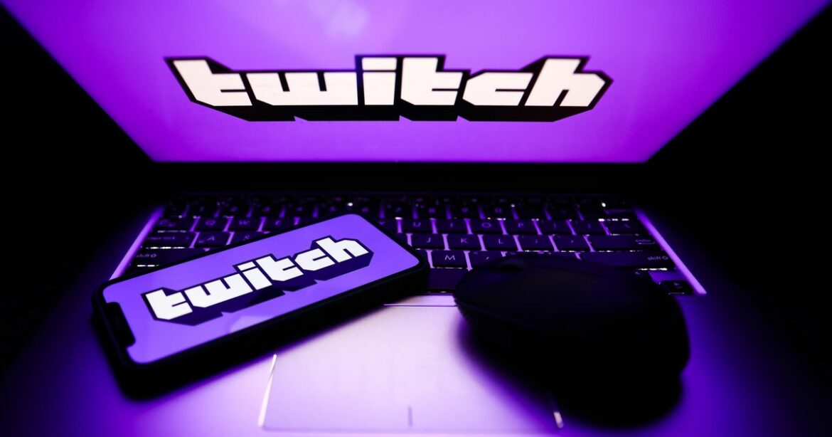 Twitch provides telephone verification for chat to curb harassment