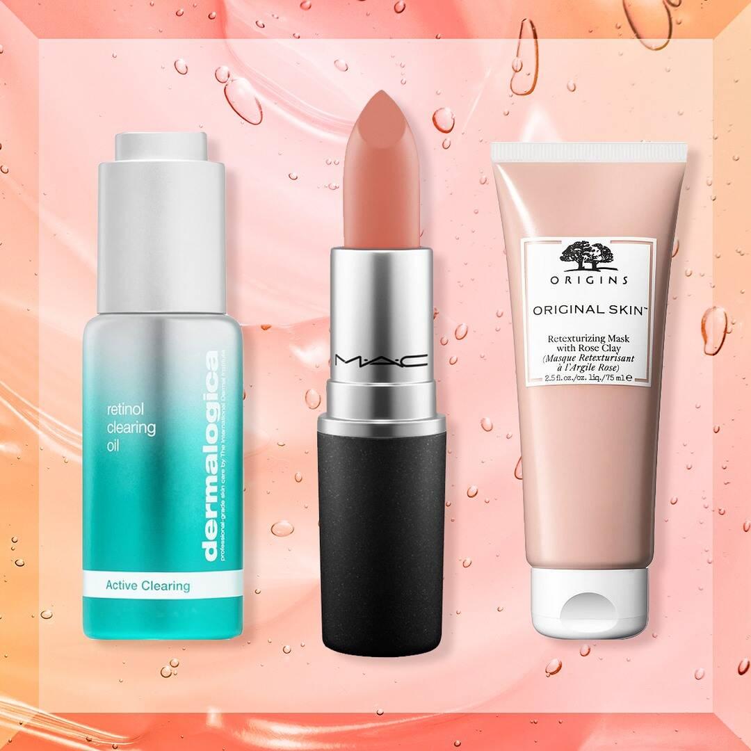 Ulta's 21 Days Of Beauty: Get 50% Off Mac, Too Faced, Dermalogica & More