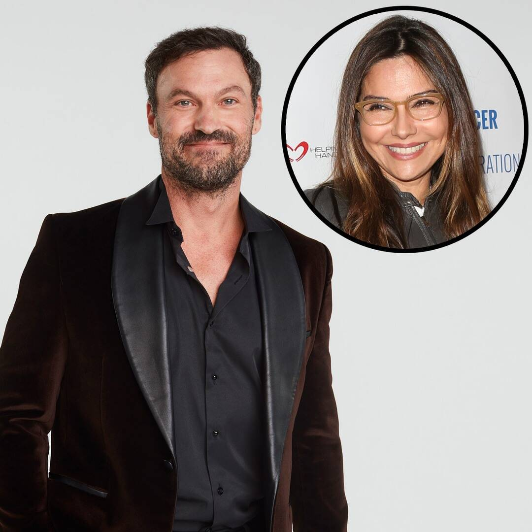 Vanessa Marcil Sends Love to Ex Brian Austin Green After Son Kassius Attends DTWS Premiere