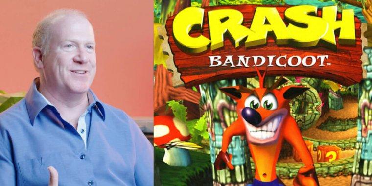 War Stories: How Crash Bandicoot hacked the original PlayStation